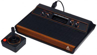 Photo of بازگشت کمپانی Atari به دنیای ساخت کنسولهای بازی