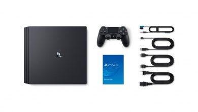 Photo of PS4 Pro آماده پیش خرید در فروشگاه های Amazon است