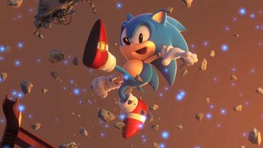 Photo of سگا از Project Sonic برای PS4 ،Xbox One ،PC و NX رونمایی کرد