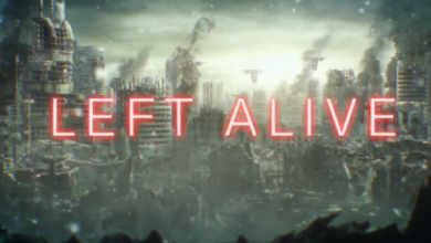 Photo of عنوان «Left Alive» توسط کمپانی «Square Enix» معرفی شد