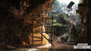 Photo of اضافه شدن غار زیرزمینی در نقشهی جدید عنوان «PUBG»