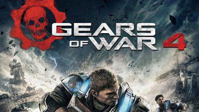Photo of صحبت های چاک اوسیجا در مورد Gears of War 4