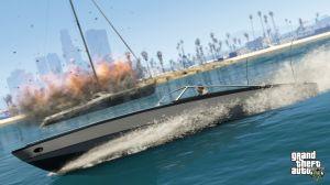 Photo of تریلری از Gameplay بازی GTA V در راه است