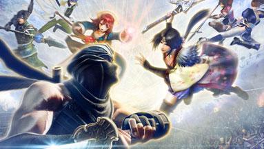 Photo of عنوان Musou Stars برای PS4 و PS Vita معرفی شد