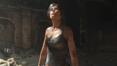 Photo of نسخه PS4 Pro عنوان Rise of the Tomb Raider دارای تنظیمات گرافیکی خواهد بود