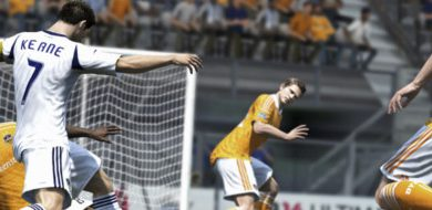 Photo of EA و تایید عدم اجرای FIFA 14 با کینکت