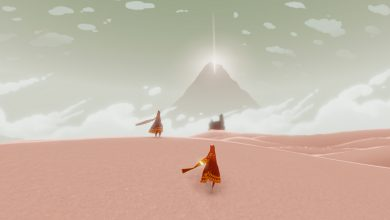 Photo of تاریخ عرضه بازی Journey برای PS4 مشخص شد