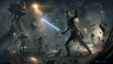 Photo of ساخت بازی Star Wars جهان باز شرکت EA  کنسل شد