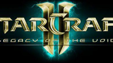 Photo of StarCraft 2 :Legacy of the Void رسما معرفی شد