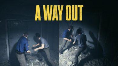 Photo of بازی A WAY OUT تاکنون 2 میلیون نسخه فروش داشته است؛ اشاره سازندگان به بازی بعدی خود