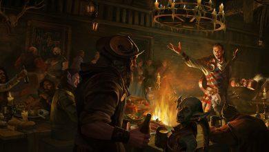 Photo of نقد بازی The Bard's Tale IV: Barrows Deep