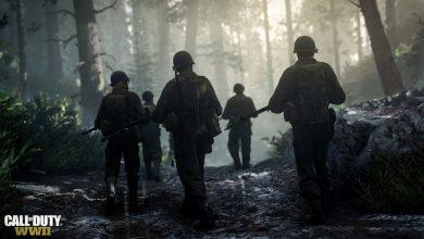 Photo of جوایز پیش خرید بازی «Call Of Duty WW2» مشخص شدند