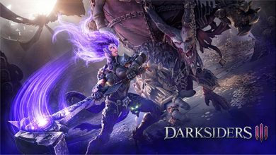 Photo of آپدیت جدید بازی Darksiders 3 سیستم مبارزات قدیمی را به آن اضافه میکند