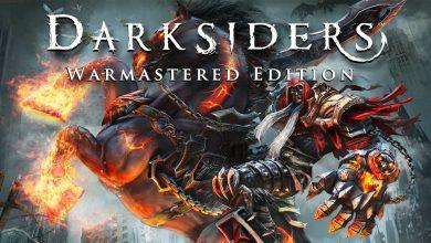 Photo of تاریخ عرضه نسخه Wii U عنوان Darksiders Warmastered مشخص شد