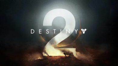 Photo of بازی «Destiny 2» در صدر جدول بیشترین دانلودهای «PSN» ژاپن
