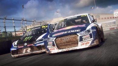Photo of عنوان «Dirt Rally 2.0» معرفی شد