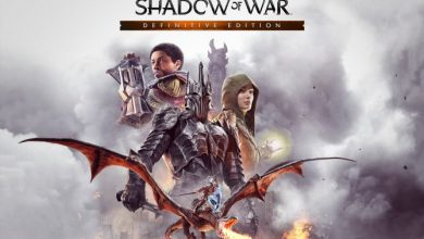 Photo of نسخه‌ی Definitive Edition بازی «Middle-earth: Shadow of War» معرفی شد