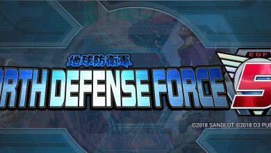Photo of بررسی بازی Earth Defense Force 5
