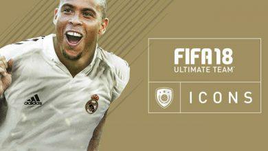 Photo of بازگشت «FIFA 18» به صدر جدول فروش بریتانیا