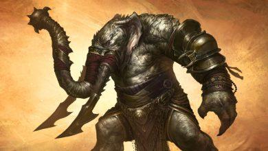 Photo of اطلاعاتی از دشمن جدید Kratos در God Of War: Ascension