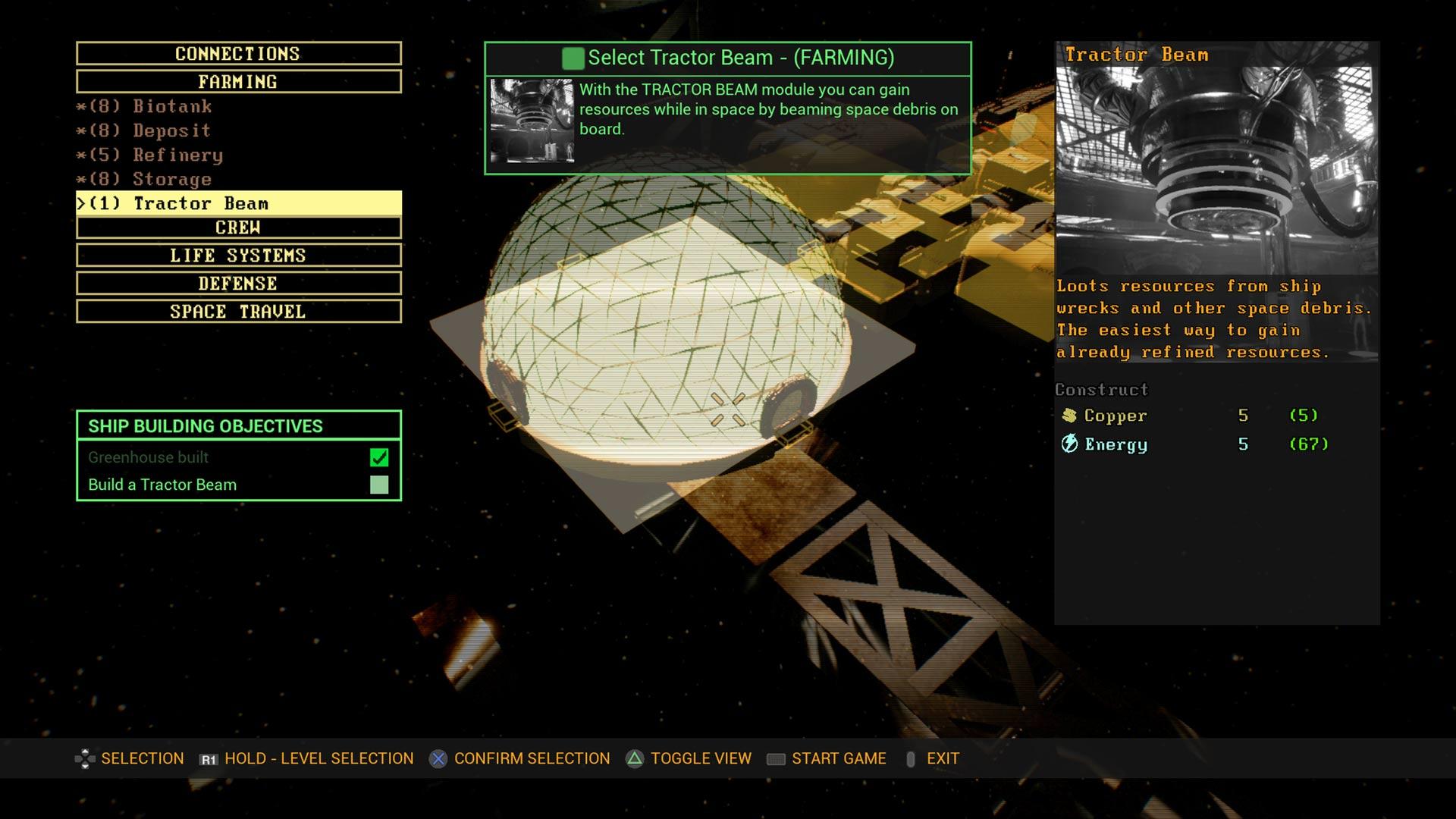 بررسی بازی Genesis Alpha One