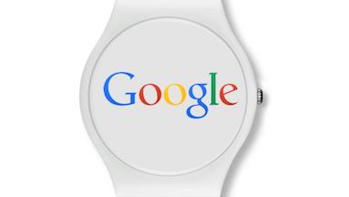 Photo of گوگل و ساخت ساعت هوشمند