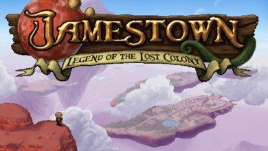 Photo of بررسی بازی Jamestown: Legend of the Lost Colony