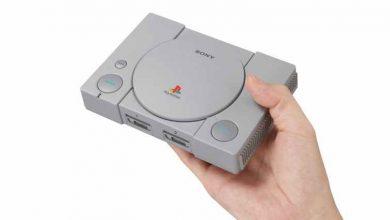 Photo of «PlayStation Classic» به صورت رسمی معرفی شد