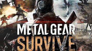 Photo of تاریخ انتشار بازی «Metal Gear Survive» مشخص شد