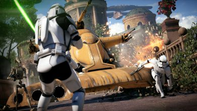 Photo of بتای همگانی بازی «Star Wars: Battlefront 2» آغاز شد