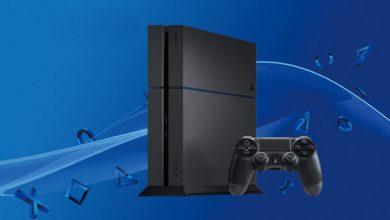 Photo of 82.2 میلیون دستگاه PS4 تا ژوئن 2018 شیپ شده است