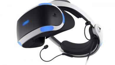 Photo of مدل جدیدی از «Playstation VR» معرفی شد