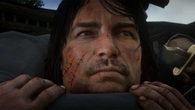 Photo of «John Marston» در «Red Dead Redemption 2» نیز حضور دارد