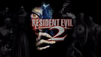 Photo of گیم پلی جدید از بازی Resident Evil 2