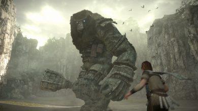 Photo of بازسازی عنوان Shadow of the Colossus معرفی شد