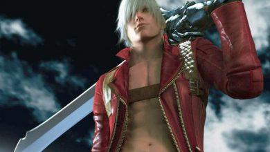 Photo of کالکشن Devil May Cry برای PS3
