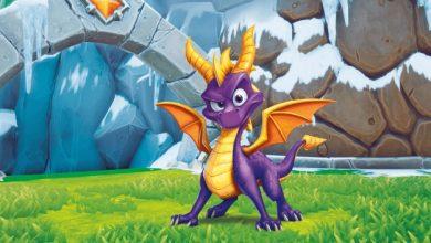 Photo of عنوان «Spyro Reignited Trilogy»، دو ماه تاخیر خورد
