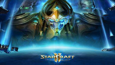 Photo of بررسی بازی Starcraft 2 Legacy of the Void