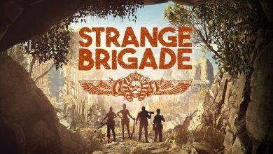 Photo of استودیو Rebellion بازی جدید خود را با نام Strange Brigade معرفی کرد