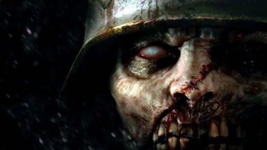 Photo of اطلاعات جدید از بخش زامبی Call Of Duty: WW2 منتشر شد
