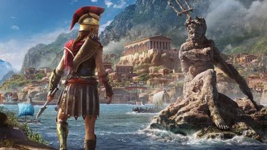 Photo of پخش زنده گیمپلی عنوان «Assassin's Creed Odyssey» اختصاصی بازیسنتر [پنج شنبه 5 مهر، ساعت 22:00]