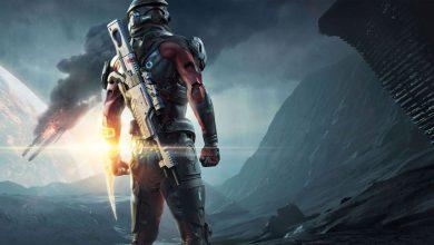 Photo of Wild Hunt اینبار در بازی  Mass Effect