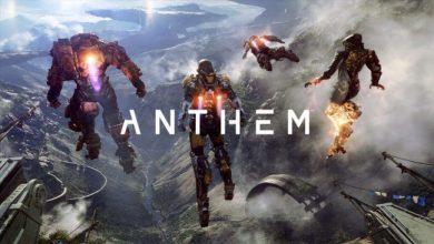 Photo of الکترونیک آرتز انتظار دارد Anthem طی ۶ هفته ۶ میلیون نسخه بفروشد
