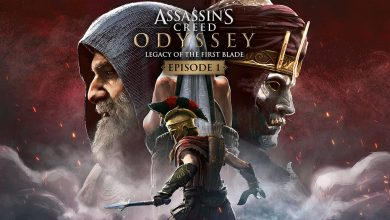 Photo of بررسی بازی Assassin's Creed: Odyssey – Legacy of The First Blade Episode 1