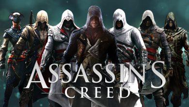 Photo of Adi Shankar خبر از تولید انیمیشن Assassin's Creed را داد