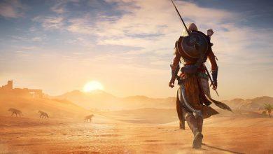 Photo of کارگردان Assassin's Creed Origins از اندازه نقشه بازی می گوید