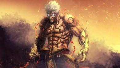 Photo of بررسی بازی Asura's Wrath