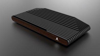 Photo of اولین  اطلاعات از کنسول Ataribox