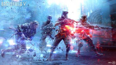Photo of بخش بتل رویال «Battlefield V» به «Firestorm» تغییر نام داد