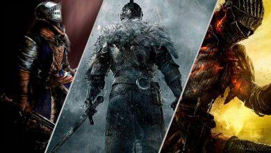 Photo of Gamescom 2018: بازی Dark Souls Trilogy برای PS4 و Xbox One معرفی شد
